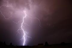 Meteo: continua l'ondata di maltempo, piogge sino a sabato 6 ottobre