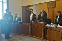 A Trani è arrivato il nuovo procuratore della Repubblica Antonino Di Maio