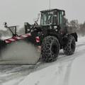 L'emergenza neve è costata cara alla Puglia