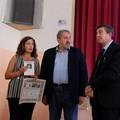 """I premiati del XXIV Memorial nel ricordo dei Giudici """"Rosario Livatino – Antonino Saetta- Gaetano Costa"""""""