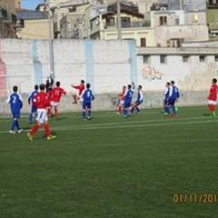 La Nuova Spinazzola impatta 2-2 contro il Celle San Vito