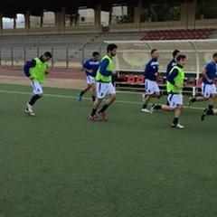 Coppa Puglia: la Nuova Spinazzola batte il Minervino e passa il turno