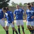 Nuova Spinazzola: vittoria a Bitritto e finale play-off centrata