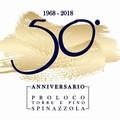 Spinazzola festeggia il mezzo secolo della Pro Loco