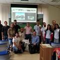 I giovani del progetto Erasmus+ ospiti del Parco nazionale dell'Alta Murgia