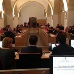 Elezioni provinciali Bat: il centrodestra si presenterà compatto