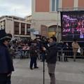 37° Carnevale di Corato: migliaia in piazza per la sfilata