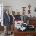 Un nuovo audiometro per il Poliambulatorio di Spinazzola