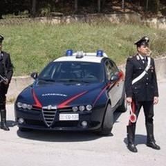 Controlli di Ferragosto: nella BAT 3 arresti e 10 denunce