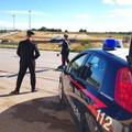 Carabinieri, controllo straordinario del territorio anche a Spinazzola
