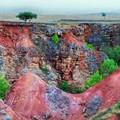 """""""Gran Canyon delle Murge"""