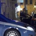 Polizia di Stato rinviene auto rubata a Spinazzola