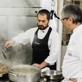 Lo Basso: «I miei piatti sono il connubio di tutte le mie esperienze»