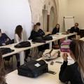 Domenico Nicoletti e Gianluigi Cesari illustrano le strategie per l'impreditorialità turistica in Puglia