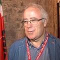 Giuseppe Deleonardis rieletto all'unanimità segretario generale Cgil Bat
