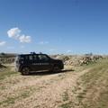 Gravi intimidazioni ai Carabinieri Forestali in servizio nel Parco dell'Alta Murgia
