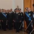 """Cambio al vertice del comando carabinieri  """"Puglia """": arriva il Generale di Brigata Alfonso Manzo"""