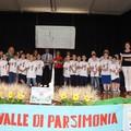 Gli alunni di Spinazzola premiati tra 2000 classi da tutt'Italia