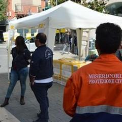 Visita del Papa: revocato lo stato d'agitazione di Anpas, Croce Rossa e Misericordie