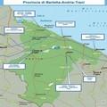 Rapine, furti ed estorsioni: ecco la mappa della criminalità nella provincia Bat