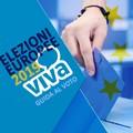 Elezioni europee, Spinazzola al voto