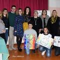 """A Spinazzola la premiazione del concorso """"Un poster per la Pace"""""""
