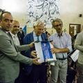 """Concorso """"Città Allumiere"""" 2017, vince il maestro Walter Farina"""