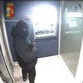 Esplosione al bancomat, arrestato 42enne