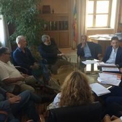 Regione, incontro interlocutorio tra Emiliano e le Polizie Provinciali