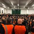 Gilet arancioni, da domani trattori sotto i palazzi di città