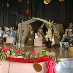 Piccoli attori augurano Buon Natale
