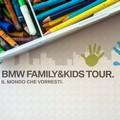 BMW Family&Kids Tour, divertimento e sicurezza stradale da Unica-Maldarizzi - IL VIDEO