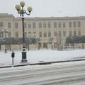 Ancora neve, scuole chiuse anche domani