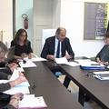 Insediato il nuovo consiglio provinciale