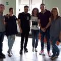 Premio Psiche 2019: Premio della giuria per gli ospiti della Rems di Spinazzola Gionatan e Francesco