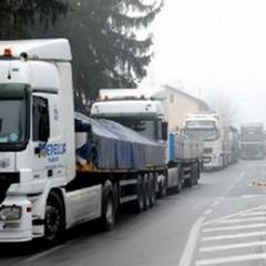 Consulenza per la circolazione dei mezzi di trasporto: ammissione esame