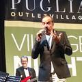 Al Puglia Outlet Village notte di spettacolo con Massimo Lopez