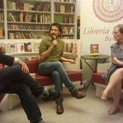 La Fidapa incontra l'autore Luigi Sorrenti