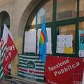 """Agitazione infermieri  """"in scadenza """", la protesta continua"""
