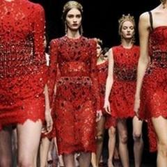 Casting per sfilata di moda a Spinazzola