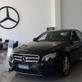 Motori, in scena l'eleganza con la Mercedes-Benz