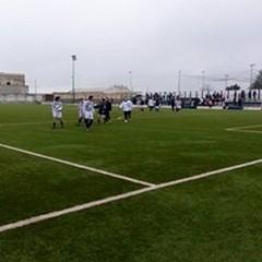 """Derby tra Spinazzola e Minervino per la  """"prima """" di Coppa"""