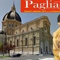"""""""Pagliacci"""" la grande opera in Piazza Duomo a Cerignola"""