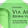 Via Appia-Regina Viarum, un convegno del MiBACT a Spinazzola