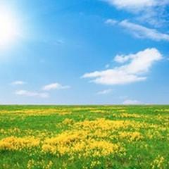 Primo maggio con sole o pioggia?