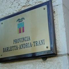 Elezioni provinciali, il centrodestra della Bat prepara una propria lista unitaria