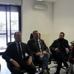 """""""Puglia Eternit Free"""", la campagna di Legambiente sbarca nella Bat"""