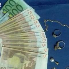 Sventato furto in abitazione: arrestato un nomade 37enne