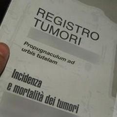 Registro Tumori: aggiornamento con dati 2009-2010