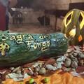Sagra del Fungo Cardoncello: una grande festa di paese. Oggi si replica